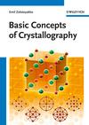 thumbnail image: Basic Concepts of Crystallography