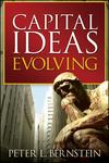 Capital Ideas Evolving (0470452498) cover image