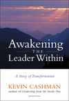 Awakening the Leader Within: A Story of Transformation (0471273198) cover image