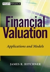 Financial Valuation: Applications and Models (0471432598) cover image