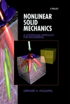 Nonlinear Solid Mechanics: A Continuum Approach for Engineering (0471823198) cover image