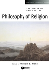 The Blackwell Guide to the Philosophy of Religion (0631221298) cover image