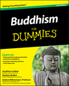 Buddhism For Dummies, 2nd Edition (1118120698) cover image
