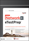 CompTIA Network+ eTestPrep (N10-005) Downloadable Version (1118353498) cover image