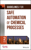 thumbnail image: Guidelines for Safe Automation of Chemical Processes, 2nd Edition