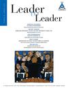 Leader to Leader (LTL), Volume 81, Summer 2016 (1119296498) cover image