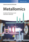 thumbnail image: Metallomics Approaches based on Hyphenated Techniques and further Speciation Methods