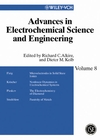 Advances in Electrochemical Science and Engineering, Volume 8 (3527605398) cover image