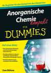 thumbnail image: Anorganische Chemie kompakt fur Dummies