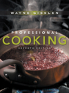 Professional Cooking, College Version, 7th Edition (EHEP000198) cover image