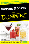 Whiskey and Spirits For Dummies (0470117699) cover image
