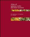 Atlas of Igneous Rocks and Their Textures (0470273399) cover image
