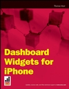 Dashboard Widgets for iPhone (0470443499) cover image