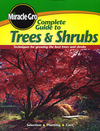 Complete Guide to Trees and Shrubs (0696234599) cover image