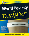 World Poverty for Dummies (1118348699) cover image