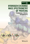 thumbnail image: Hydrogen Exchange Mass Spectrometry of Proteins