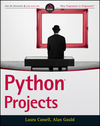 Python Projects (1118908899) cover image