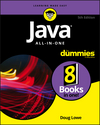 Java All-in-One For Dummies, 5th Edition