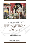 A Companion to the American Novel (1405101199) cover image