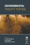 thumbnail image: Environmental Toxicity Testing