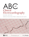 ABC of Clinical Electrocardiography, 2nd Edition (1444312499) cover image