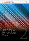The Year in Immunology 2, Volume 1183 (1573317799) cover image