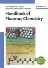 Handbook of Fluorous Chemistry (3527604499) cover image