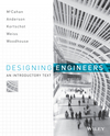 Designing Engineers: An Introductory Text (EHEP003199) cover image