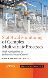 thumbnail image: Advances in Statistical Monitoring of Complex Multivariate Processes: With Applications in Industrial Process Control