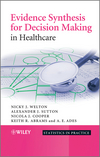 thumbnail image: Evidence Synthesis for Decision Making in Healthcare