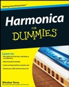 Harmonica For Dummies (047033729X) cover image