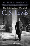 The Intellectual World of C. S. Lewis (047067279X) cover image
