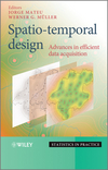 thumbnail image: Spatio-temporal Design: Advances in Efficient Data Acquisition
