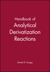 thumbnail image: Handbook of Analytical Derivatization Reactions
