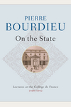 On the State: Lectures at the College de France, 1989 - 1992 (074566329X) cover image