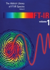 thumbnail image: Aldrich Library of FT-IR Spectra 3 Volume Set 2nd Edition