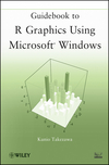 thumbnail image: Guidebook to R Graphics Using Microsoft Windows
