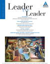 Leader to Leader (LTL), Volume 68, Spring 2013 (111865109X) cover image