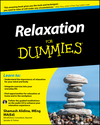 Relaxation For Dummies (111999909X) cover image