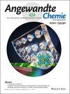 Angewandte Chemie (2001) cover image