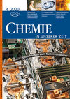 Chemie in unserer Zeit (2006) cover image