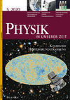 Physik in unserer Zeit (2007) cover image