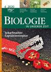 Biologie in unserer Zeit (2008) cover image
