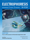 ELECTROPHORESIS (2027) cover image