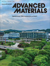 Advanced Materials (2089) cover image