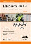 Lebensmittelchemie (2090) cover image
