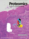 PROTEOMICS (2120) cover image