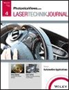 Laser Technik Journal (2421) cover image