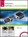 Optik & Photonik (2462) cover image