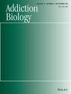 Addiction Biology (ADB) cover image